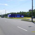 Новое строительство в Санкт-Петербурге