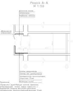 Теплотехнический расчет - пример онлайн