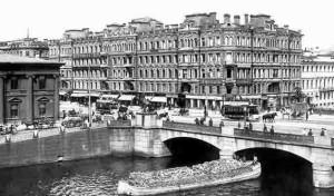 Архитектурные ужасы в Петербурге